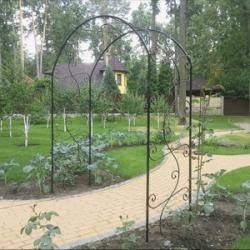 Садові арки